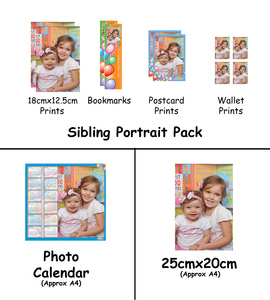 Portrait pack   sibling pack updated 21 8 19